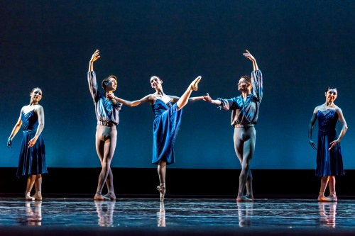 "Verb Ballets in Kay Eichman's ""Mendelssohn Italian Symphony."" Photo courtesy of Verb Ballets."
