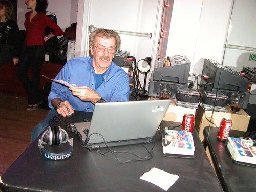 Wes Carrajat DJs