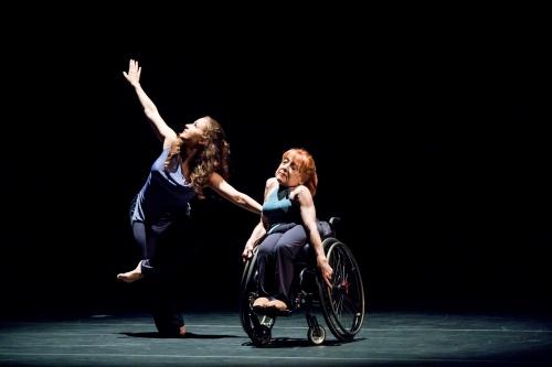 Celina Speck and Mary Verdi-Fletcher