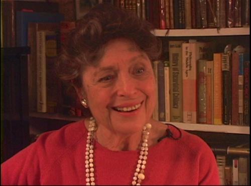 Barbara Milberg Fisher.