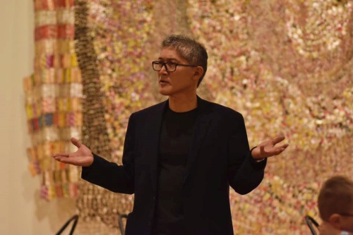 David Shimotakahara.
