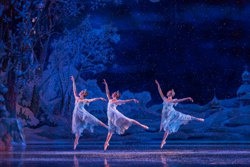 BalletMet in 'The Nutcracker'.