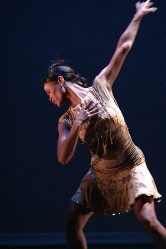 Jazzantiqua Dance & Music Ensemble, 'Sankofa'
