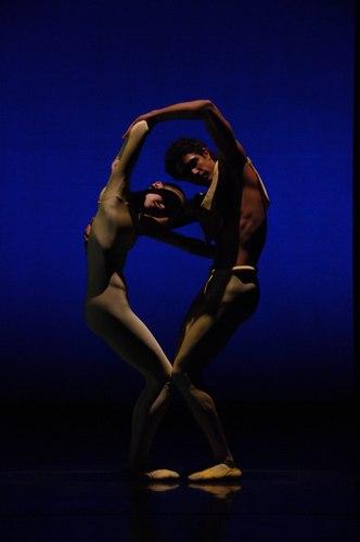 Richmond Ballet - Carmina Burana