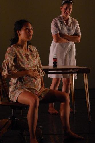 The A.W.A.R.D. Show 'Home Birth'