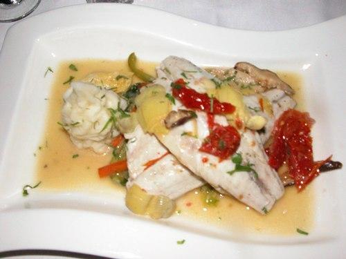 Tasty Fish for Dinner