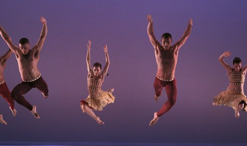 If By Chance, Pascal Rioult Dance Theatre