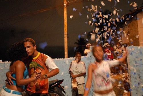 Carnaval in Recife, Brazil