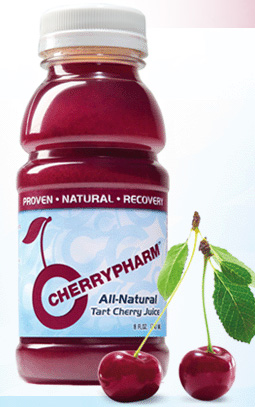 CherryPharm Cherry Juice