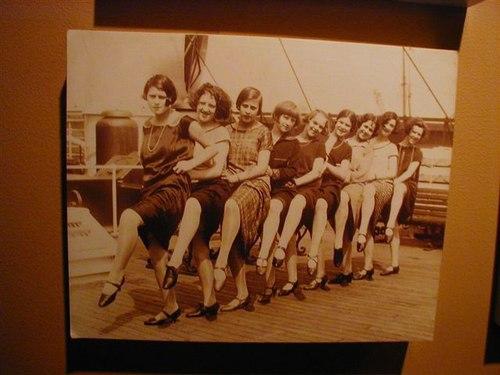 Rockettes Memorabilia