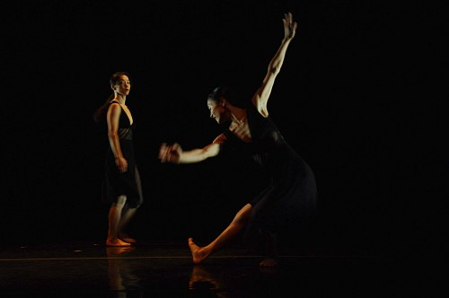 Martha Graham Dance Company at The Joyce Theater