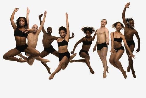 Elisa Monte Dance Members