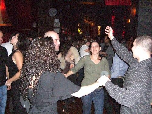 Salsa and More at Taj ISO 3200, 1/60, 2.8