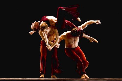 Hubbard Street Dance Chicago: Palladio