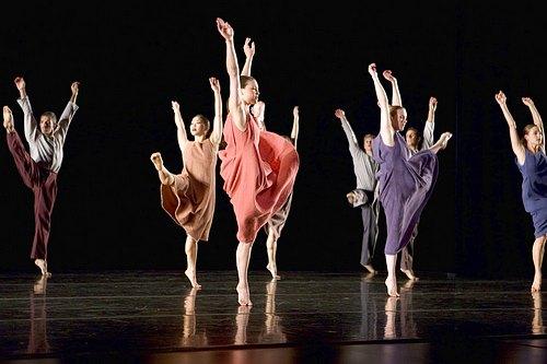 Hubbard Street Dance Chicago: Tabula Rasa