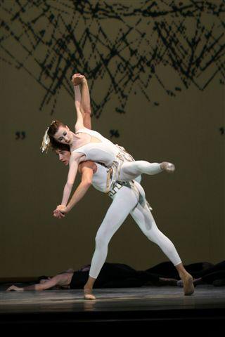 Suzanne Farrell Dance Company