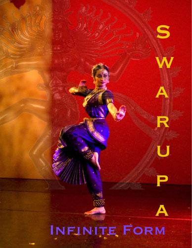 Swarupa: Infinite Form at the 15th NYC FringeFest