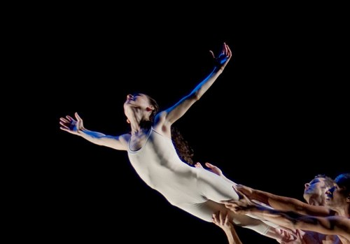Rioult Dance Company Prelude to Night