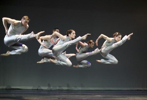 Rioult Dance Company Bolero