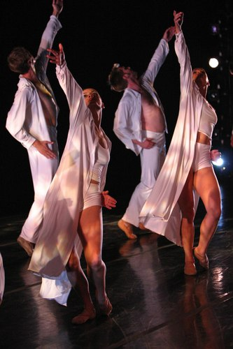 Aspen Santa Fe Ballet - Sweet Fields