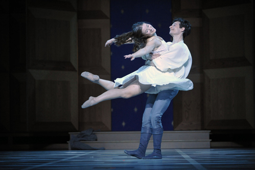 Rita Donahue & David Leventhal