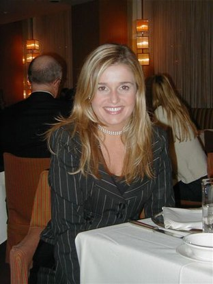 Marissa May, San Domenico Executive