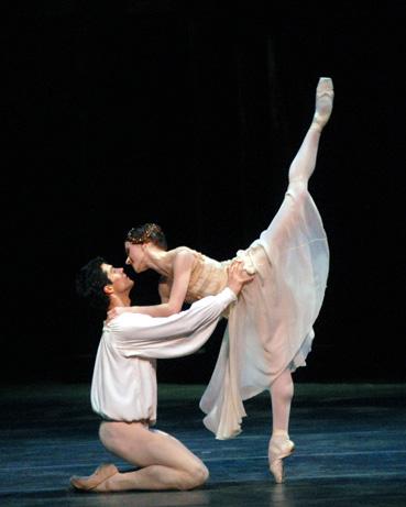 Romeo & Juliet Bolle & Dvoroveko