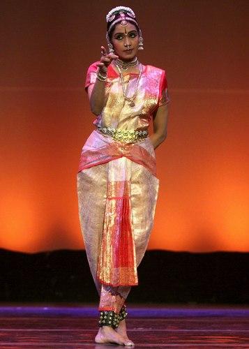 Ramya Ramnarayan in JAVALI Courtesy MasalaJunction.com & IAAC