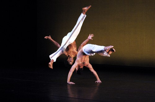 DanceBrazil in Ritmos Choreography by Mestre Jelon