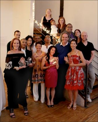 2010 Horton Award Winners