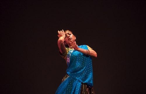 Parul Shah (Parul Shah Dance Company)