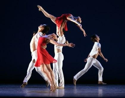 CTFD Gala - Ballet de Monterrey